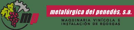 Metalurgica del Penedès Logo